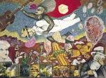 Hilda, la Mujer Maravilla, salva a Gardel del desastre de Medellín