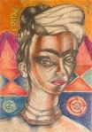 MOSTRA CASA DELLE CULTURE • Frida