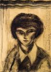MOSTRA CASA DELLE CULTURE • Martha Dix