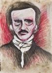 MOSTRA CASA DELLE CULTURE • Poe