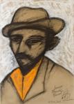 MOSTRA CASA DELLE CULTURE • Vincent (1)