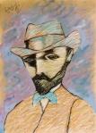 MOSTRA CASA DELLE CULTURE • Vincent (2)