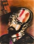 MOSTRA CASA DELLE CULTURE • Vincent (3)