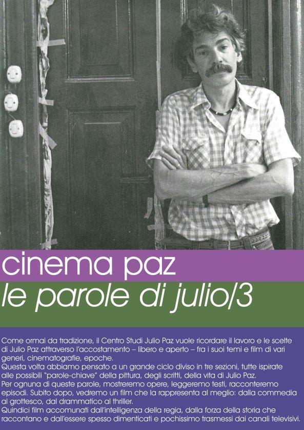 CINEMA PAZ le parole di Julio_3.indd